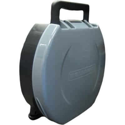 Reliance Fold To Go Collapsible Toilet