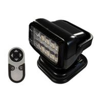GoLight LED Portable Radioray w/Magn Shoe - Black