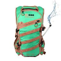Geigerrig Rig 700M Hydration System, Spearmint Tan, 70 oz.