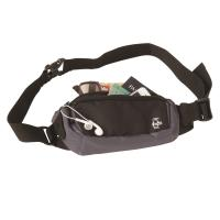 Chums Trailway Waist Pack - Gray