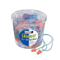 Howard Leight Super Leight, 100 Pairs Tub
