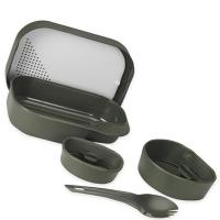 Wildo Camp-A-Box - Olive