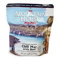 Mountain House Pro Pak Chili Mac
