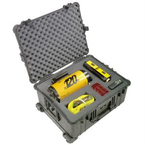 Heavy-Duty Cases & Bags by Pelican Products