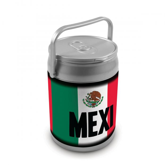 Picnic Time 9 Quart Capacity Can Cooler - MexiCan