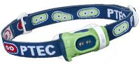 Princeton Tec Bot, Headlamp, Green/Blue