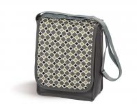 Picnic Plus Galaxy Lunch Bag, Mosaic
