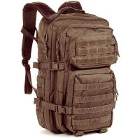 Red Rock Gear Large Assault Pack, Dark Earth - Available Summer 2015