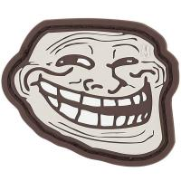Maxpedition Troll Face Patch Arid