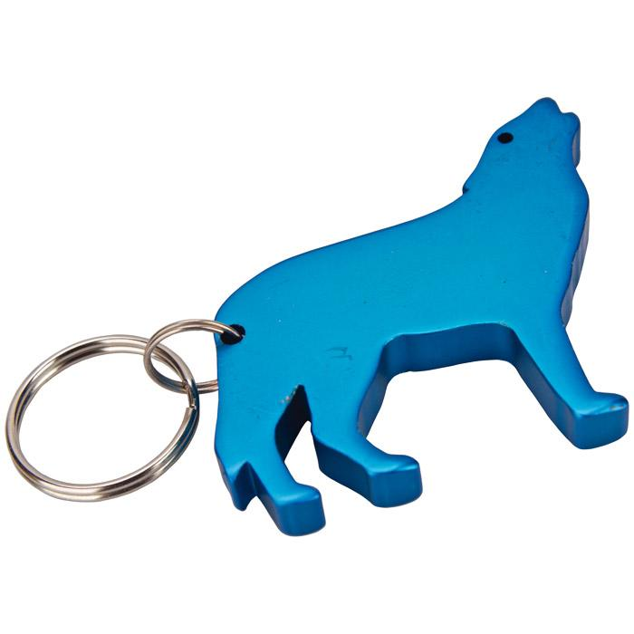Munkees Bottle Opener - Squirrel Asst