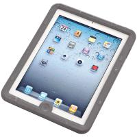 Lifedge Waterproof Case Ipad 2/3- Grey
