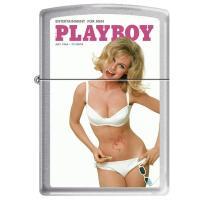 Zippo Procut Playboy July 1964 Cover Windproof Lighter