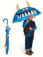 Toysmith Monster Kids Umbrella