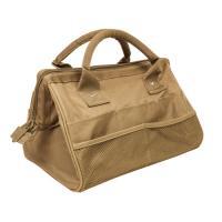 Range Bag/Tan