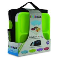 Smart Planet Green Ultra Thin Lunchbook