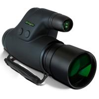Night Owl Optics Rugged 50mm Night Vision Monocular