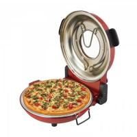 Kalorik Red High Heat Stone Pizza Oven