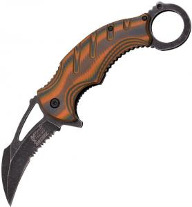 Karambit Knives by Master Cutlery