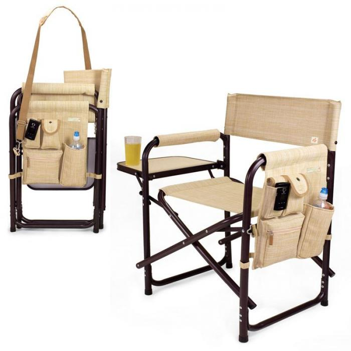 Picnic Time Botanica Sports Picnic/Camping Chair
