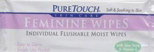 Hygiene and Sanitation by Pure Touch