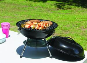Portable/Table Top Grills by Texsport