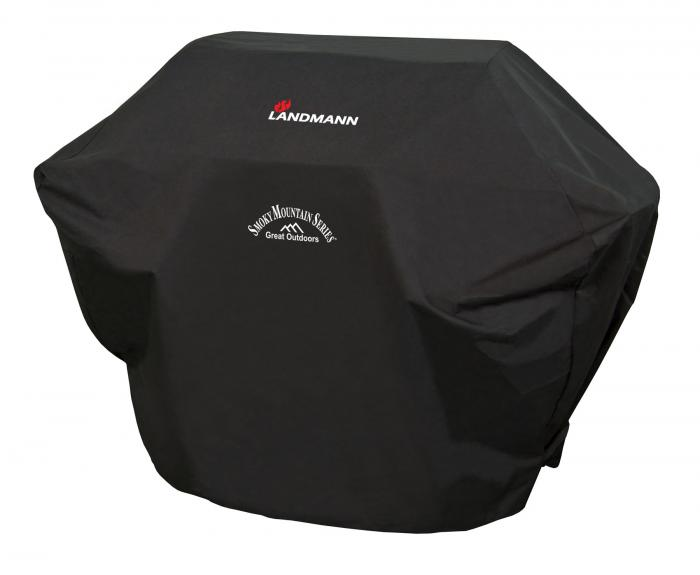 Landmann USA Bravo Premium Cover