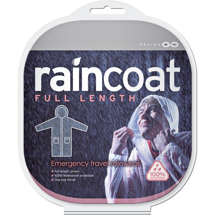 Design Go Rain Coat