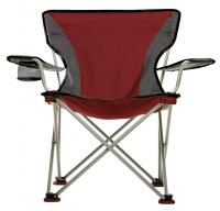 Travel Chair New Red/Cool Gray Easy Rider