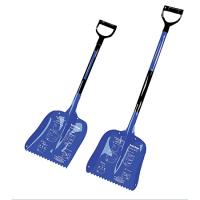 Brooks-Range Mini-pro Sharktooth Shovel