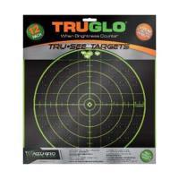 Truglo Watch Company Target 100Yrd 12X12 12Pk