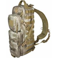 Hazard4 Evac Plan-B, Front/Back Modular Sling Pack, ATS