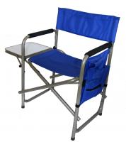 Crazy Creek Crazy Leg Leisure Chair Royal Blue