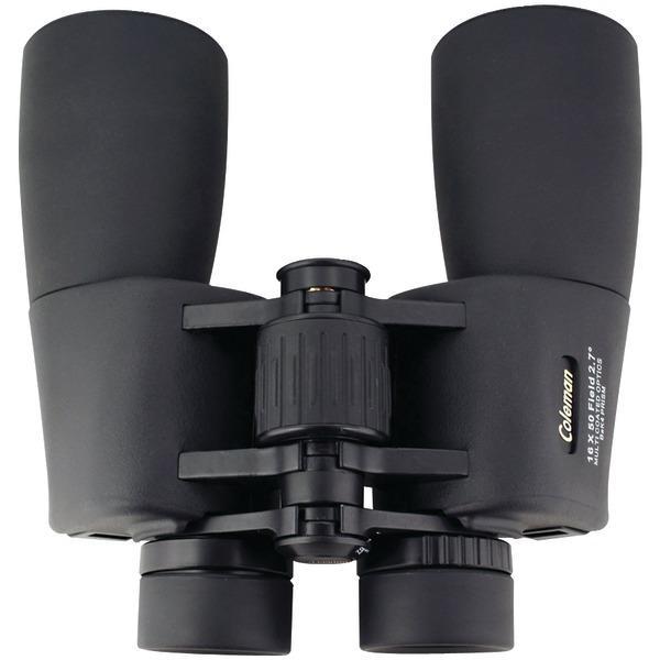Coleman CS1650WP Signature 16x50 Waterproof Porro Prism Binoculars