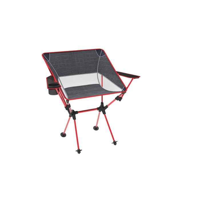 Wallaby Chair Red Camping Chair