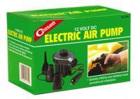 Coghlans 12V DC Electric Air Pump