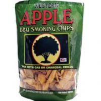 Bayou Classic Western Apple Smoking Chips