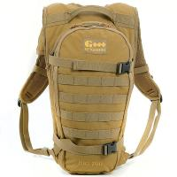 Tactical 700 Hydration System, 70 oz., Coyote Tan