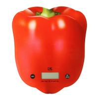 Kalorik Red Pepper Kitchen Scale
