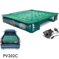 AirBedz Lite by Pittman Outdoors (PPI PV202C) Full Size 6.0'-6.5' Short Bed with Portable DC Air Pump