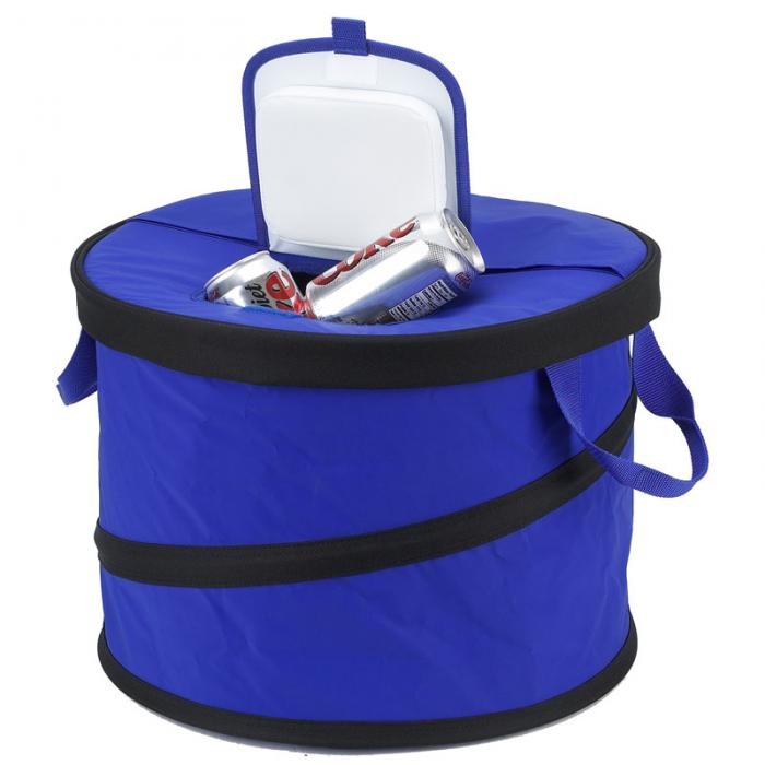 Picnic At Ascot Collapsible Insulated Picnic Basket For 4 : Picnic at ascot can collapsible insulated cooler royal