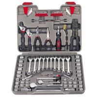 Apollo Tools 95 Piece Mechanics Tool Kit