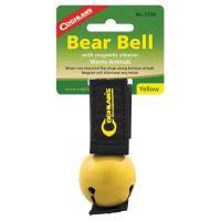 Coghlan's Magnetic Bear Bell