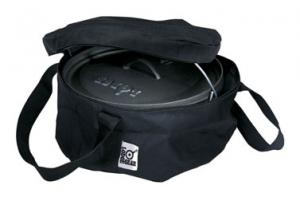 """Lodge Tote Bag For 14"""" Camp Oven"""