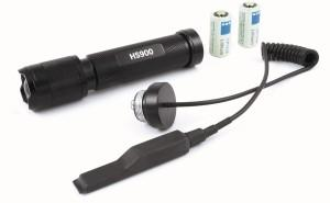 Hotshot 900 Lumen FlashLight