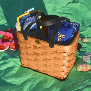 Picnic Accessories by Peterboro Basket Co.