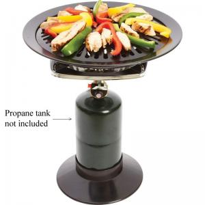 Stoves and Grills by Meyerco