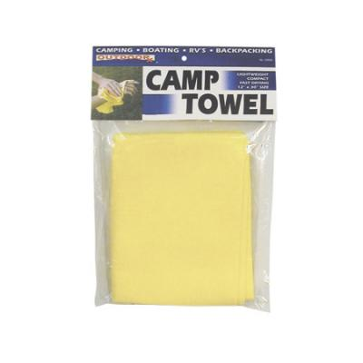 "OutdoorX Camp Towel, 12"" x 30"""