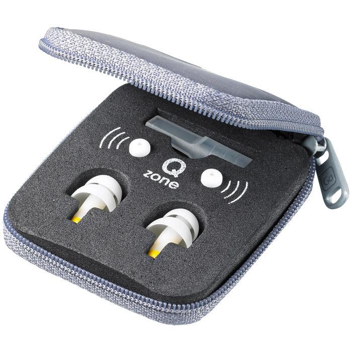 Design Go Quiet Zone Ear Plugs