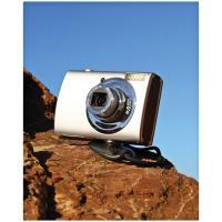 Tiltpod For Compact Cameras