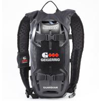 Geigerrig Rig Guardian Hydration Pack, 70 oz., Black